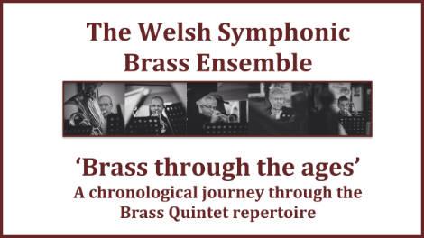 brass ensemble poster