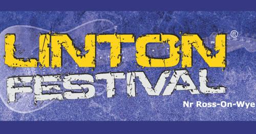 Linton Festival Logo