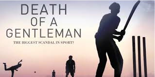 Death of a Gentleman to be shown at Monmouth  Savoy