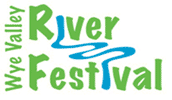 Wye Valley River Festival Logo