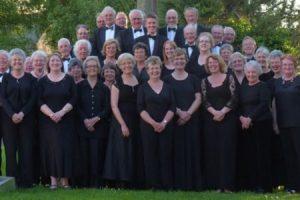 Ross Choral Society