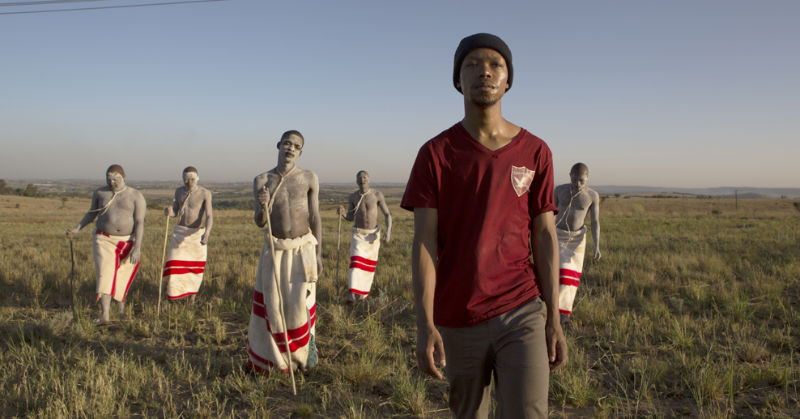 Film- the Wound