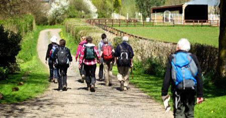 Chepstow walking festival