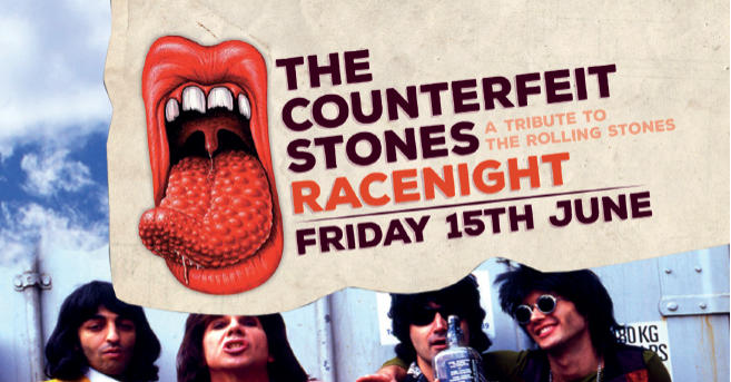 poster for The Counterfeit Stones