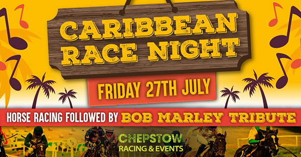 Caribbean Race Night