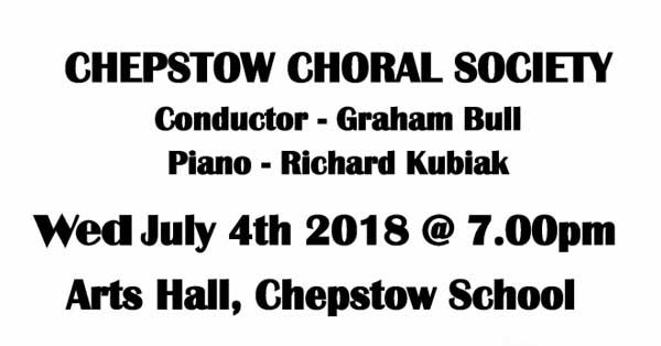 Chepstow Choral Society