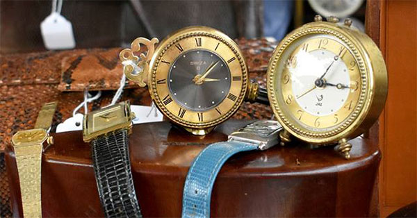 Taurus Craft Antique and Vintage Fair