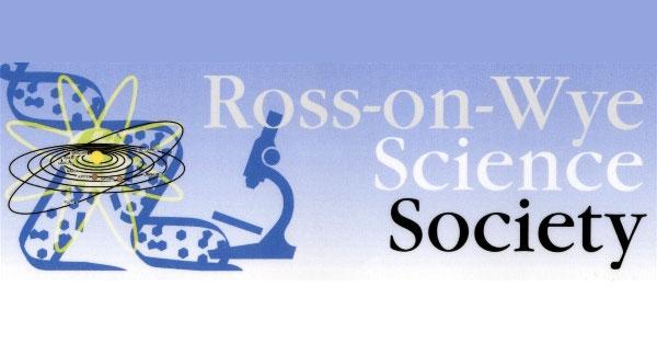Ross Science Society logo