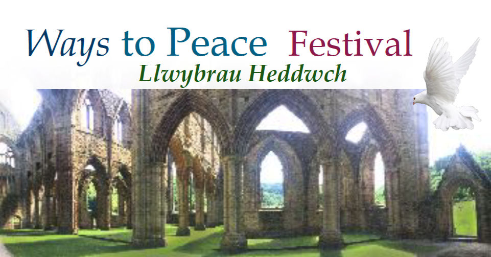 ways to peace festival