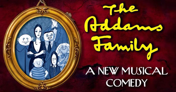 The Adamms Family Musical