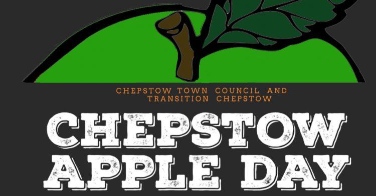 chepstow apple day