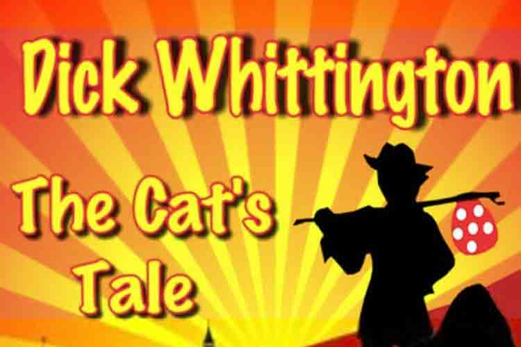 Dick Wittington The Cat's Tale