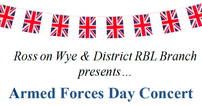 armed forces day poster cropped
